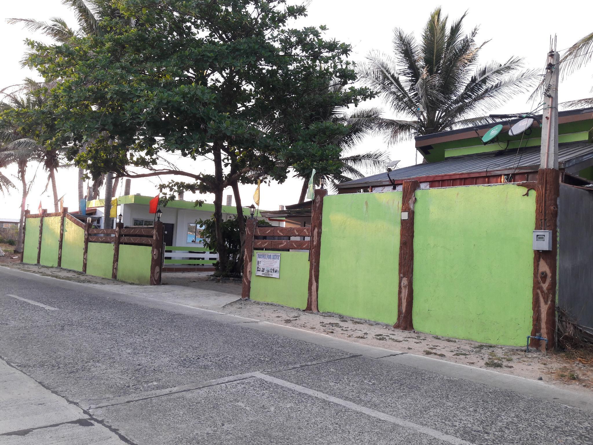Kurdapia Resort  Bolinao Pangasinan