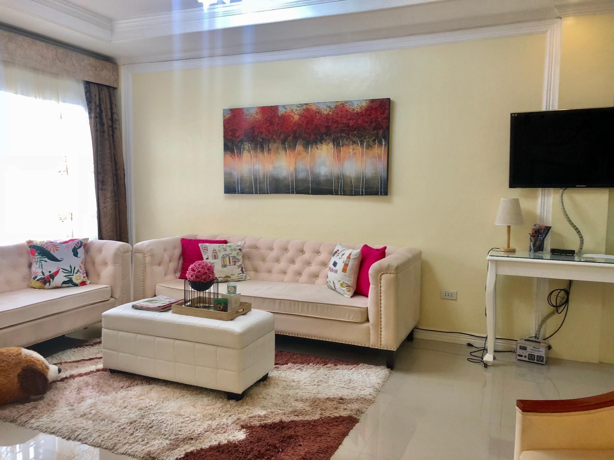 Therese Place 3BDR Heart Of Davao
