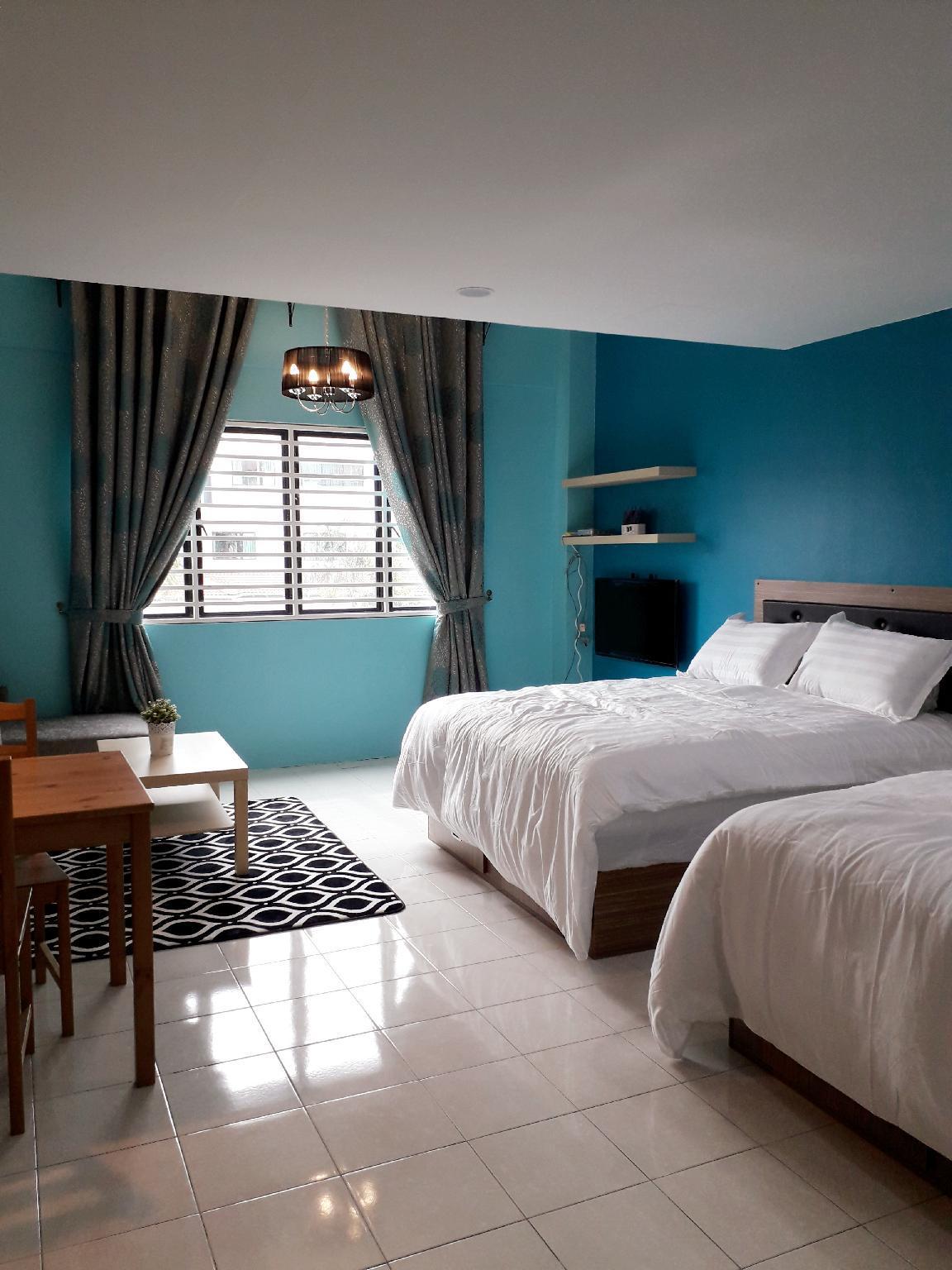 Cozy Studio Apartment With Free Wifi