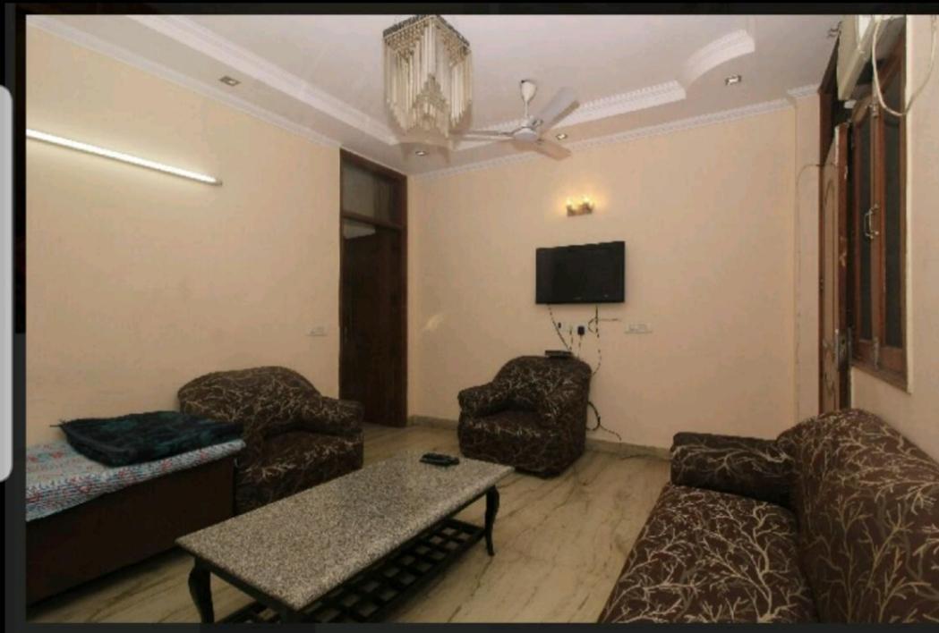 Spacious 2bhk Apartment