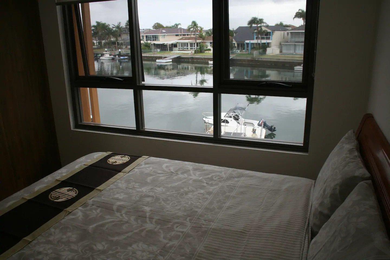 Water View Villa
