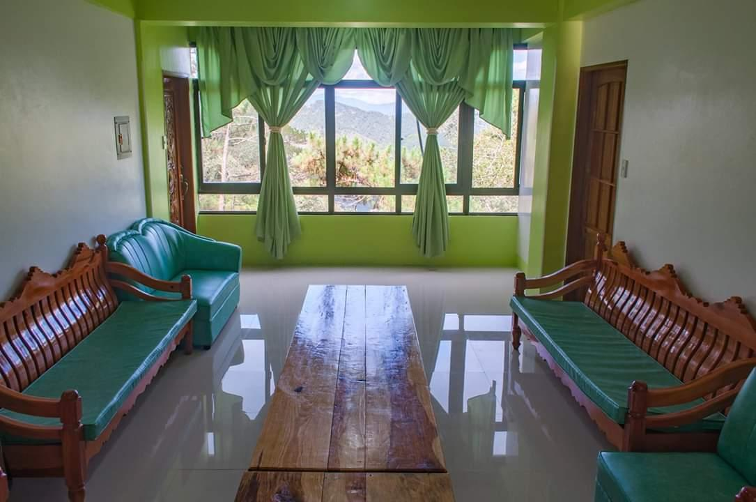 Fully Furnished Transient Baguio City