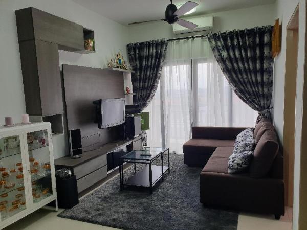 The Suite @ Bukit Jelutong, Shah Alam (Netflix) Shah Alam
