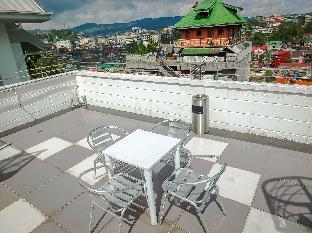 picture 2 of Baguio City Jade Condo 2-Bedroom Unit