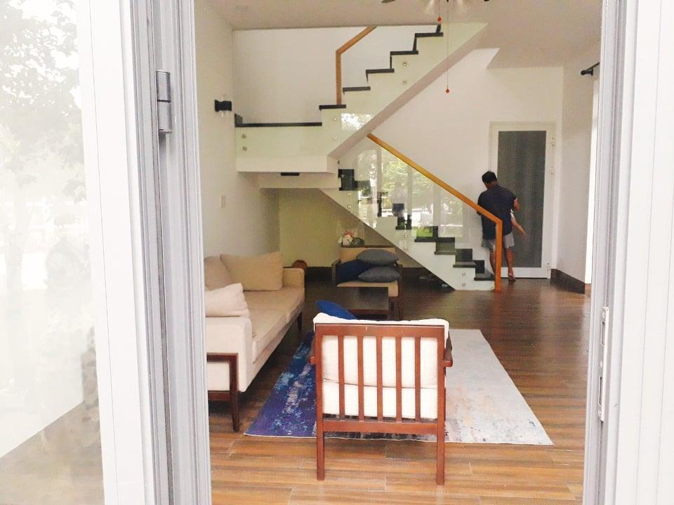 Molden House 3Bedrooms With Fully Furnitures .