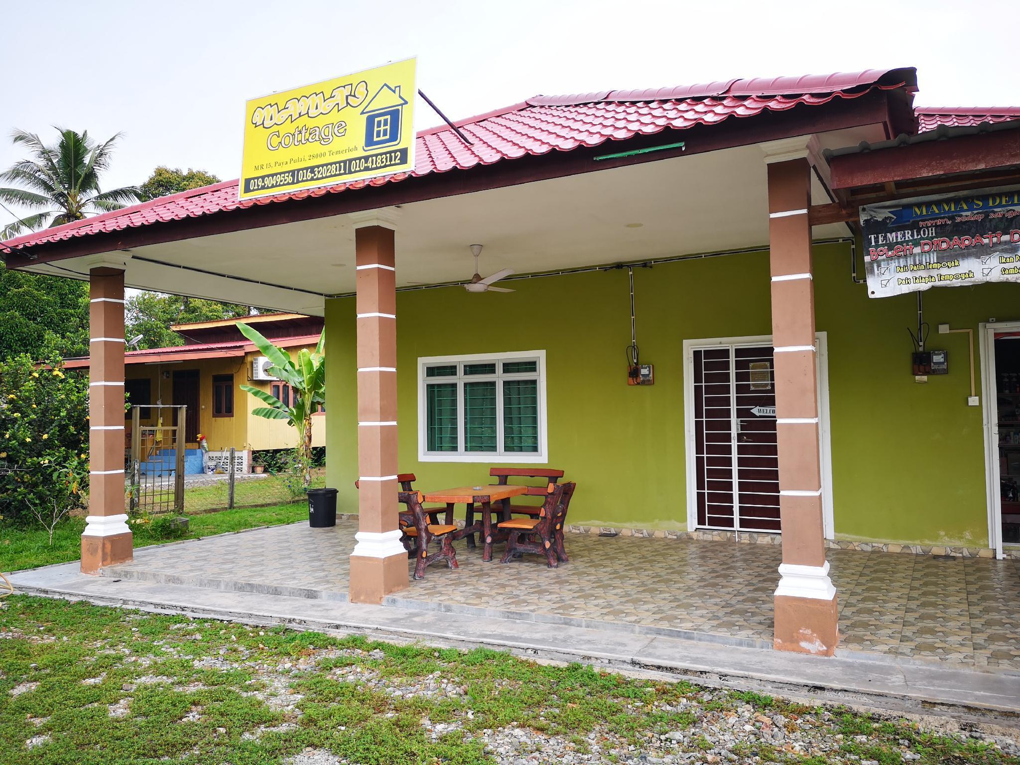 Mama's Cottage Temerloh