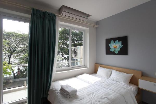 Ha Noi Home 2 - apartment lake view (2nd floor) Hanoi