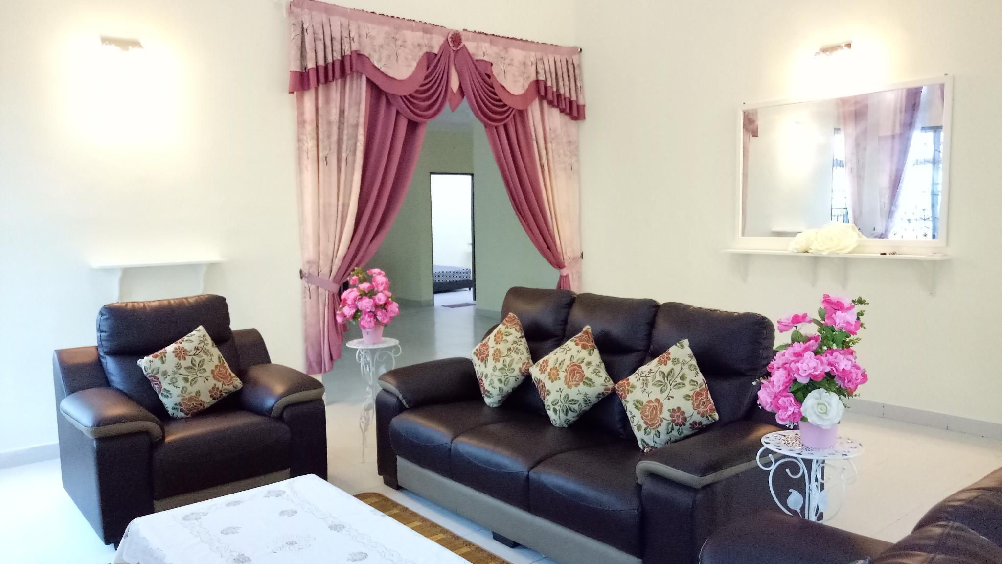 Gambang Kuantan Bungalow Homestay 6 Rooms