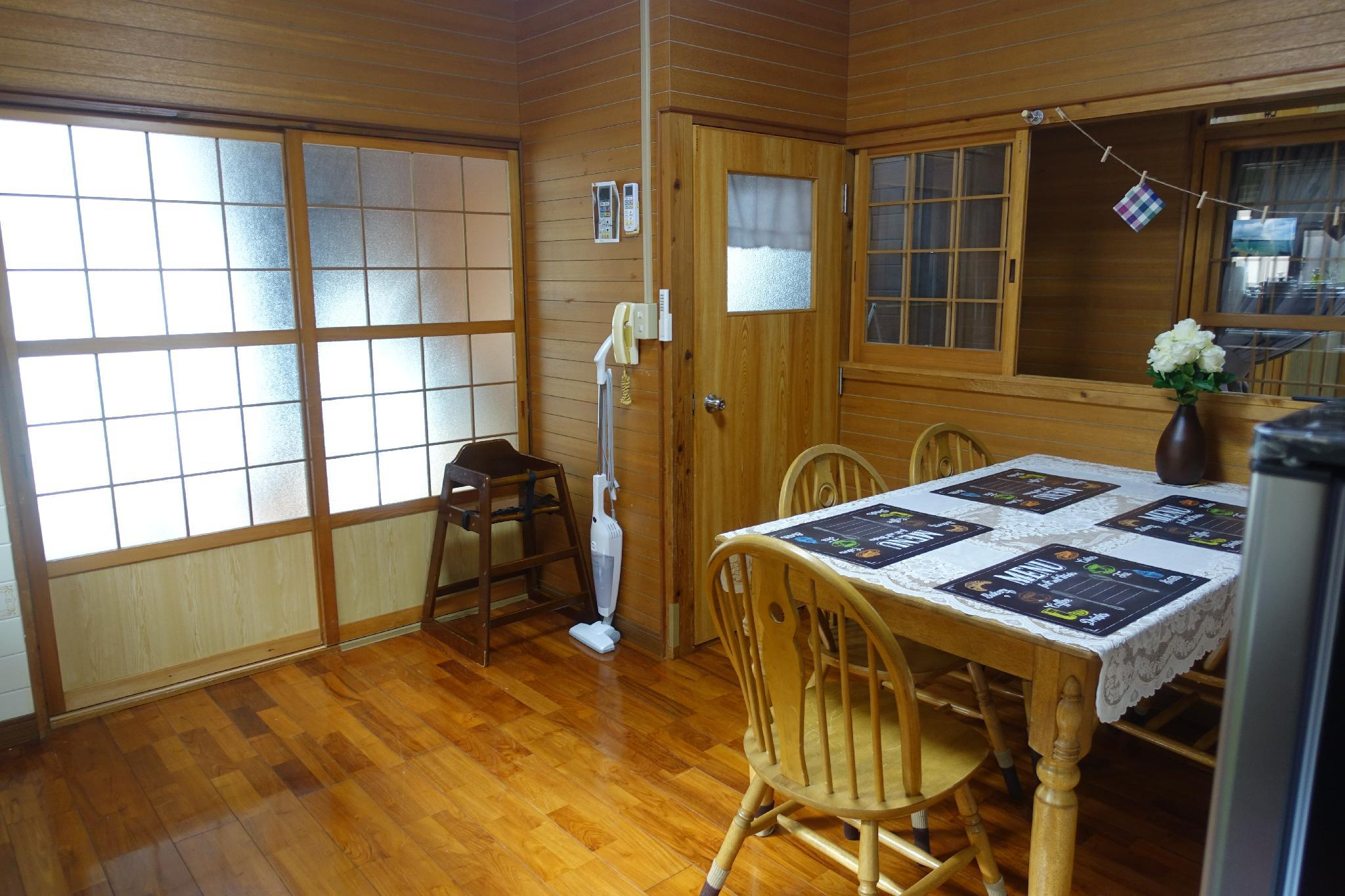 Okinawastay In Chatan
