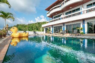 Sea view 7 bedroom private pool villa Patong Beach วิลลา 7 ห้องนอน 9 ห้องน้ำส่วนตัว ขนาด 500 ตร.ม. – ป่าตอง