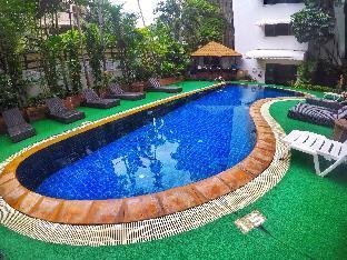 [パトン]アパートメント(125m2)| 4ベッドルーム/5バスルーム 4 bedroom apartment great location Patong Beach 4b