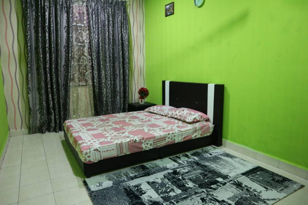 Ainnur Homestay Kuala Rompin