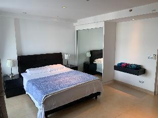 [パタヤ中心地]スタジオ アパートメント(35 m2)/1バスルーム Centara Avenue Pool View