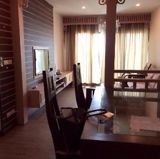 [スクンビット]アパートメント(89m2)| 2ベッドルーム/2バスルーム Veerin BTS Thonglor