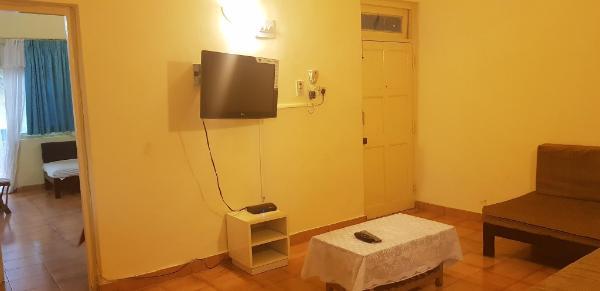 B245, 1BHK-Alor Grande Resort, near Candolim Beach Goa