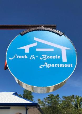 picture 2 of Frank&Bonnie Apartment-35m² 1Bed-200mBeach-Panglao