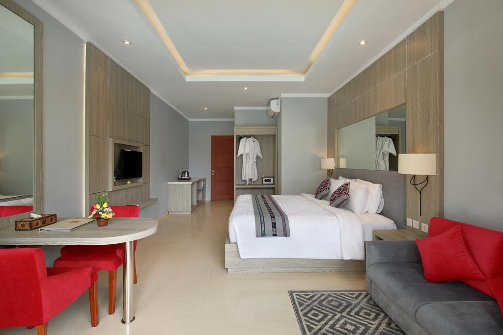 Suite Room With Pool View Jimbaran      New Brand