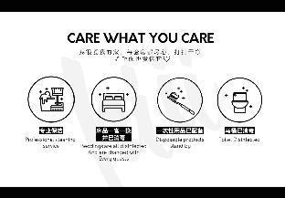 [スクンビット]アパートメント(55m2)| 2ベッドルーム/1バスルーム 【hiii】10min ToEM★2BR/FREE Sky Pool&Gym-BKK140