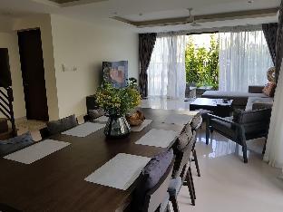 [バンタオ]一軒家(340m2)| 5ベッドルーム/5バスルーム 5 BDR Laguna Park Phuket Holiday Home, Nr. 26