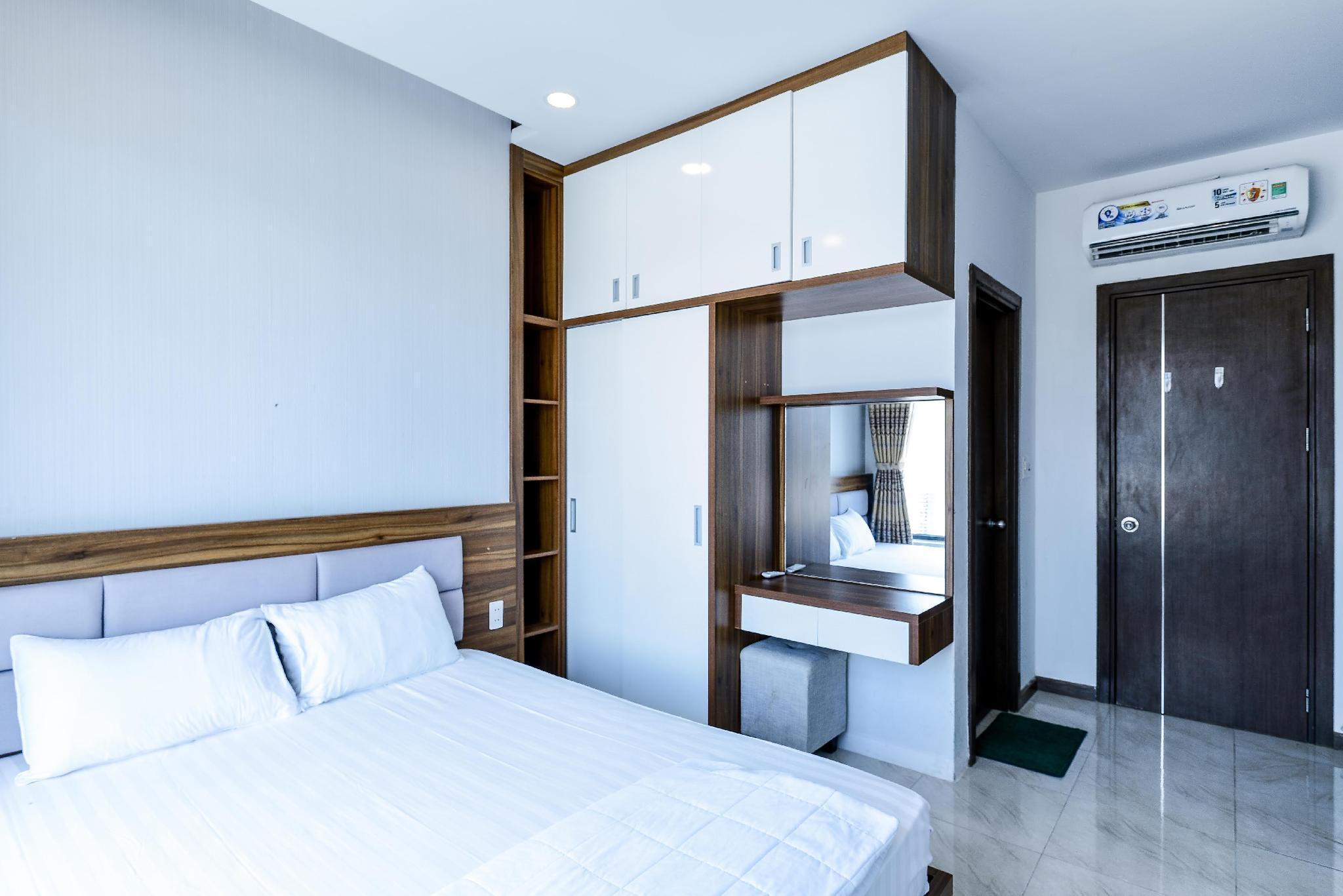 Nha Trang Beach Apartments 4 Guests 2Br