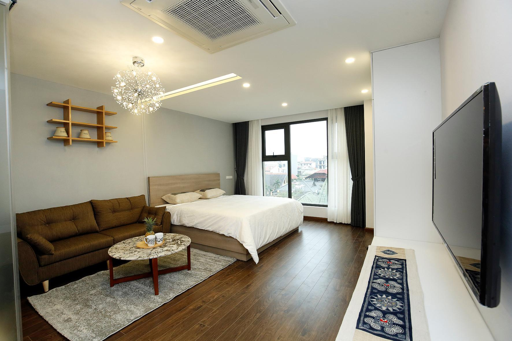 Newly And Cozy Studio In West Lake  B