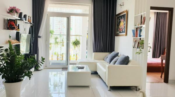 Nice peace full furnited apartment for happy life Ho Chi Minh City
