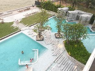 Veranda Residence Pattaya 1188 อพาร์ตเมนต์ 1 ห้องนอน 1 ห้องน้ำส่วนตัว ขนาด 36 ตร.ม. – นาจอมเทียน