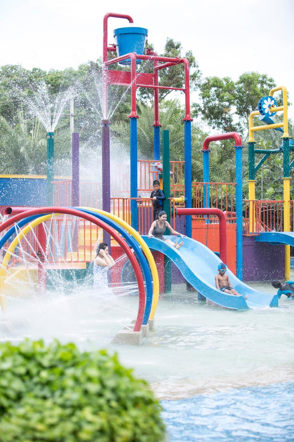 Huahin The Best Service Apartment With  Waterpark