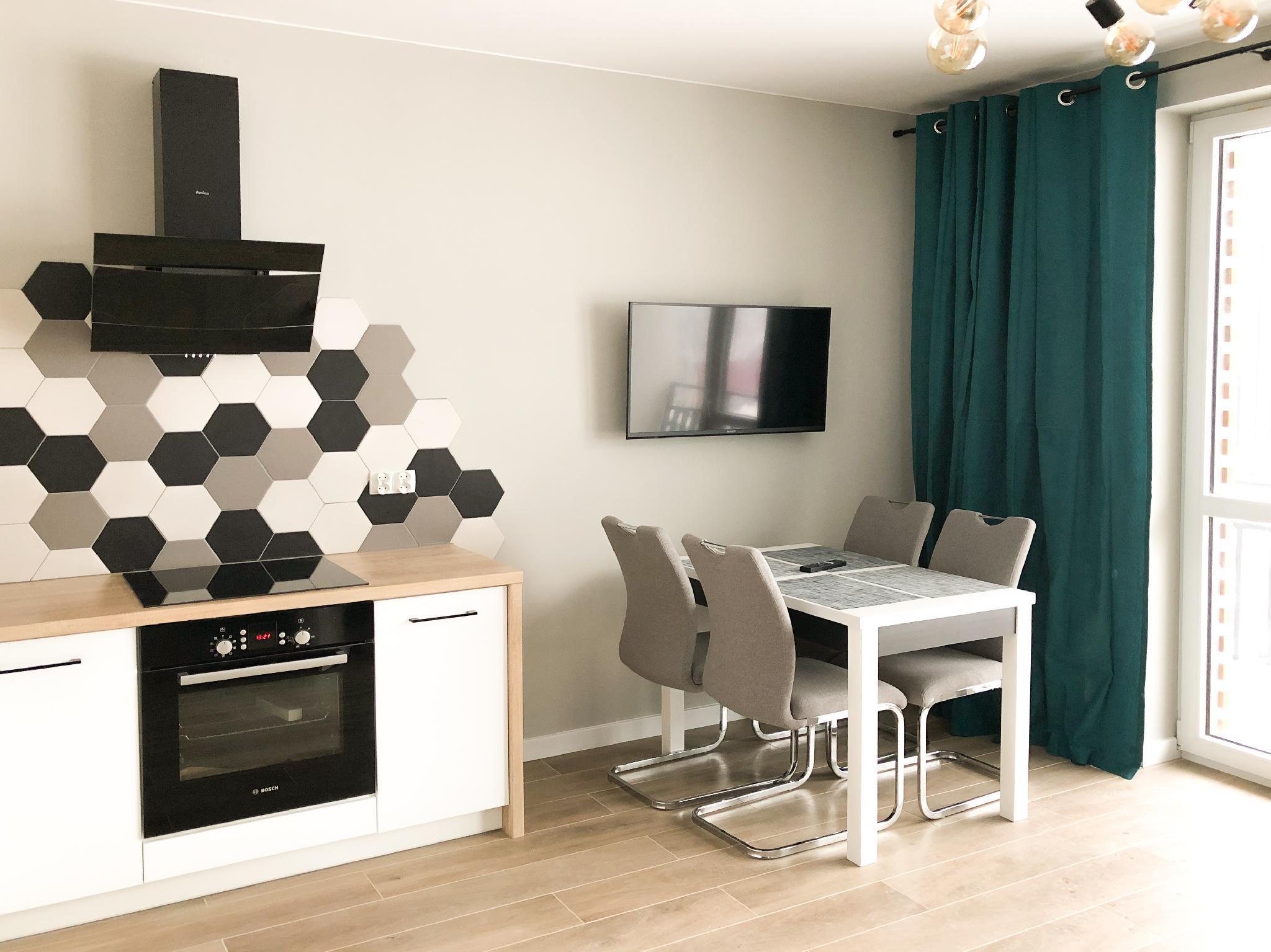 Apartament Relaks SunandSport
