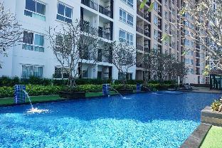 [ナワラット]スタジオ アパートメント(32 m2)/1バスルーム Exclusive Studio Chiang Mai PoolSaunaView #2