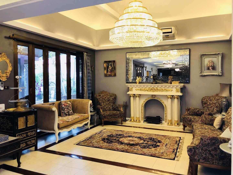 Thai bali luxury 3 bedroom pool villa วิลลา 3 ห้องนอน 4 ห้องน้ำส่วนตัว ขนาด 400 ตร.ม. – เขาพระตำหนัก