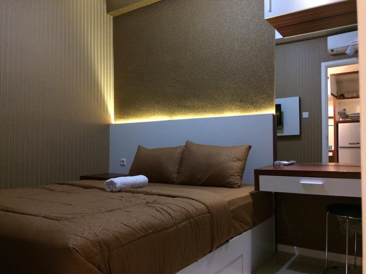 Apartemen Homey Mewah Murah Di Pusat Kota Bandung