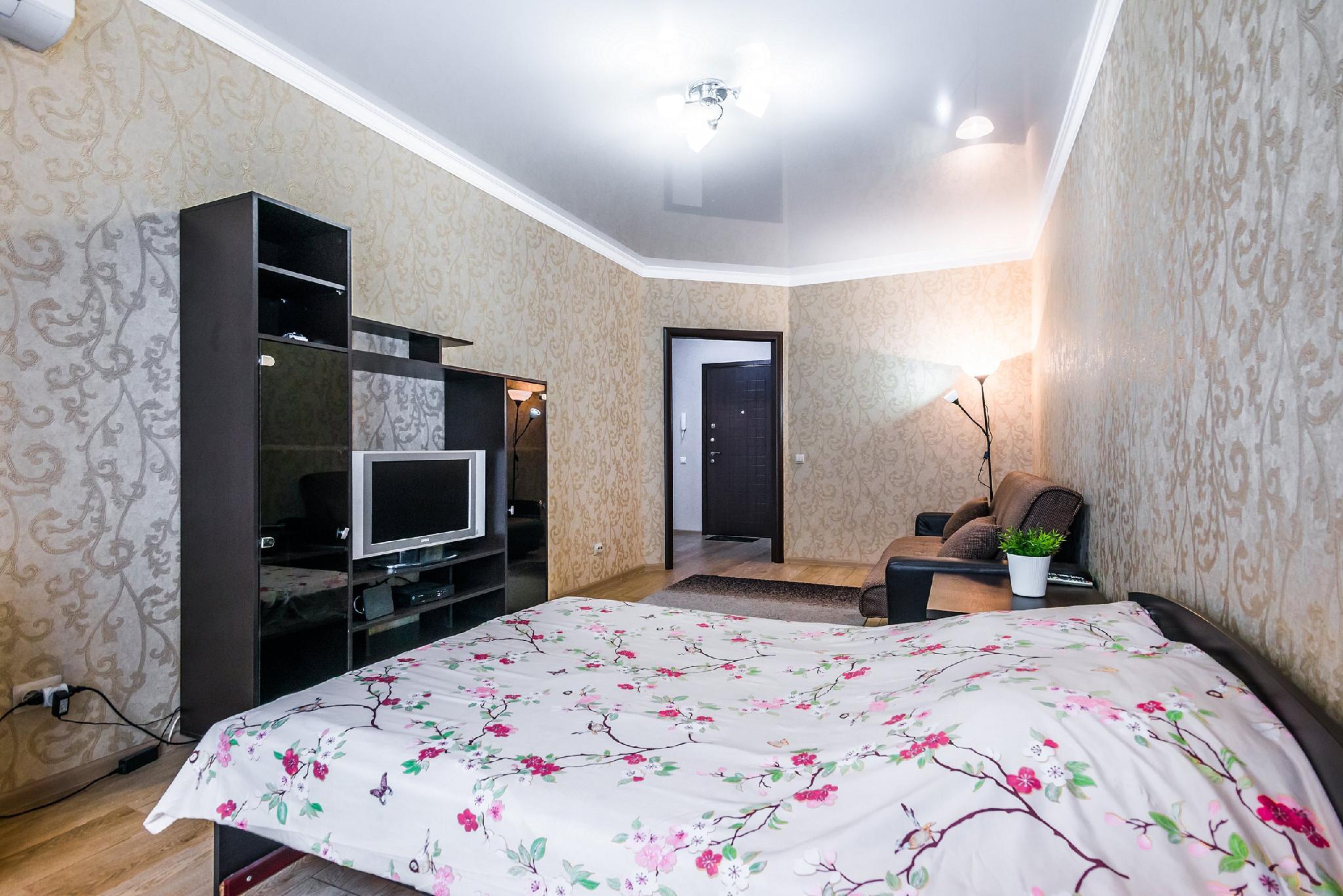 Beautiful Apartment In The Center Of Krasnodar