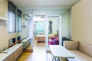 M society condo near IMPACT and LTAT by Exstaysy สตูดิโอ อพาร์ตเมนต์ 1 ห้องน้ำส่วนตัว ขนาด 35 ตร.ม. – สนามบินนานาชาติดอนเมือง