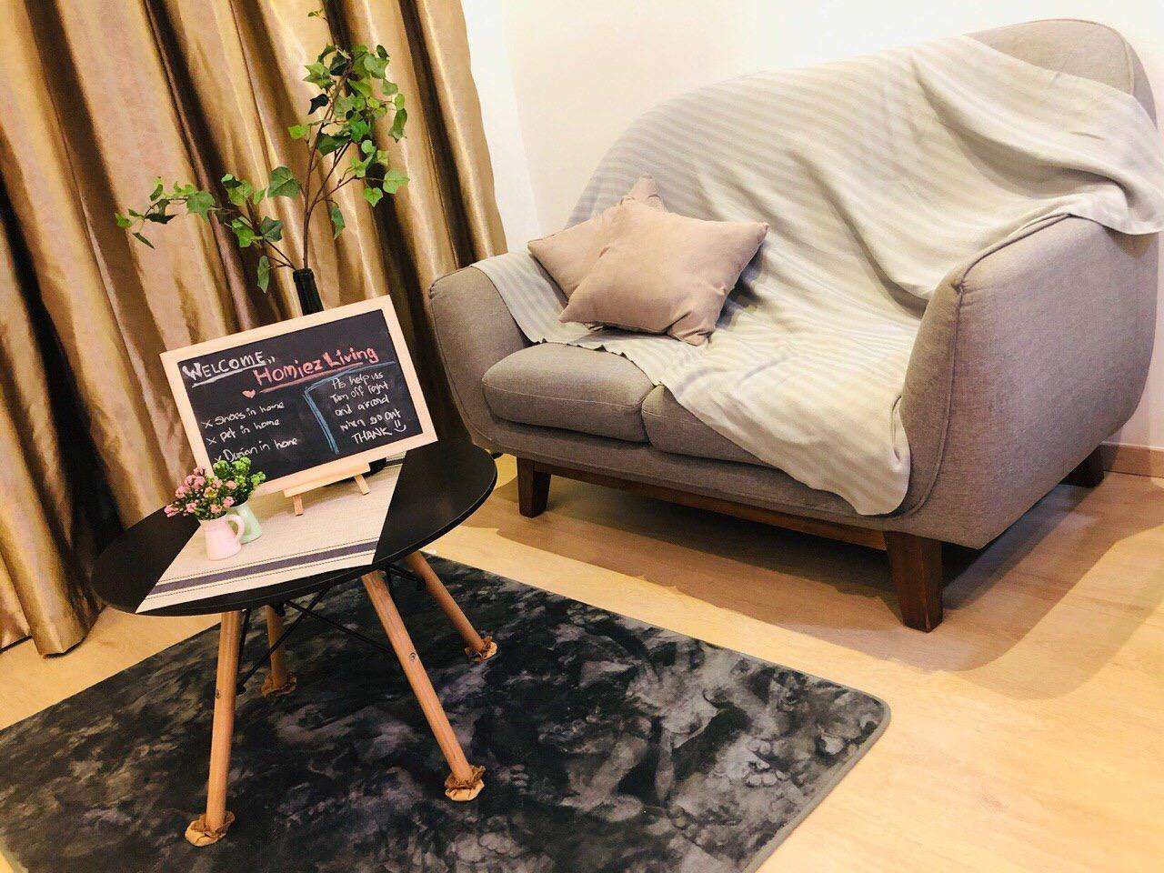 HomiezLiving  Next Midvalley Cozy Homestay