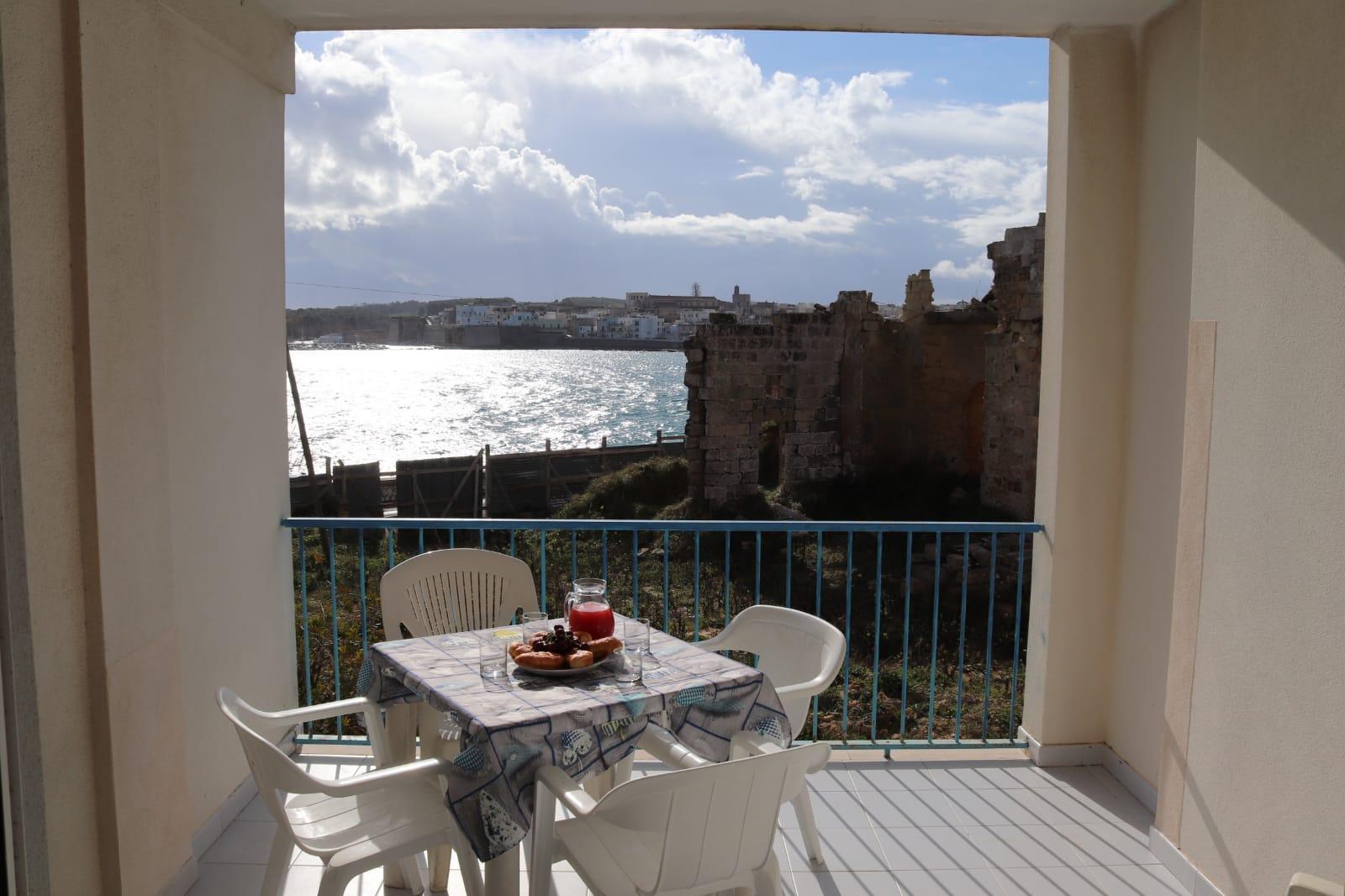 Casa Vacanze 'Lucrezia' A Otranto 4 Poti