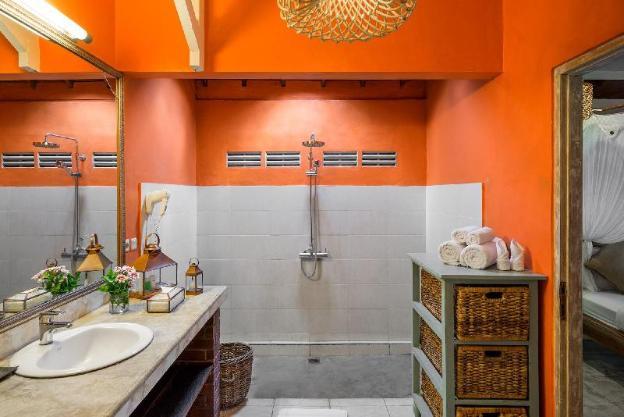 Oberoi Luxury Villa No.5