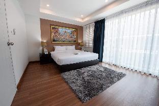 The City Aero8 อพาร์ตเมนต์ 4 ห้องนอน 3 ห้องน้ำส่วนตัว ขนาด 180 ตร.ม. – สนามบินเชียงใหม่