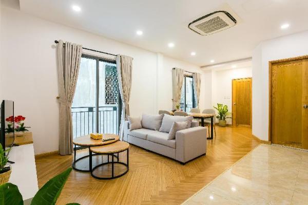 NEW! - City Center 2BR Suite Ho Chi Minh City