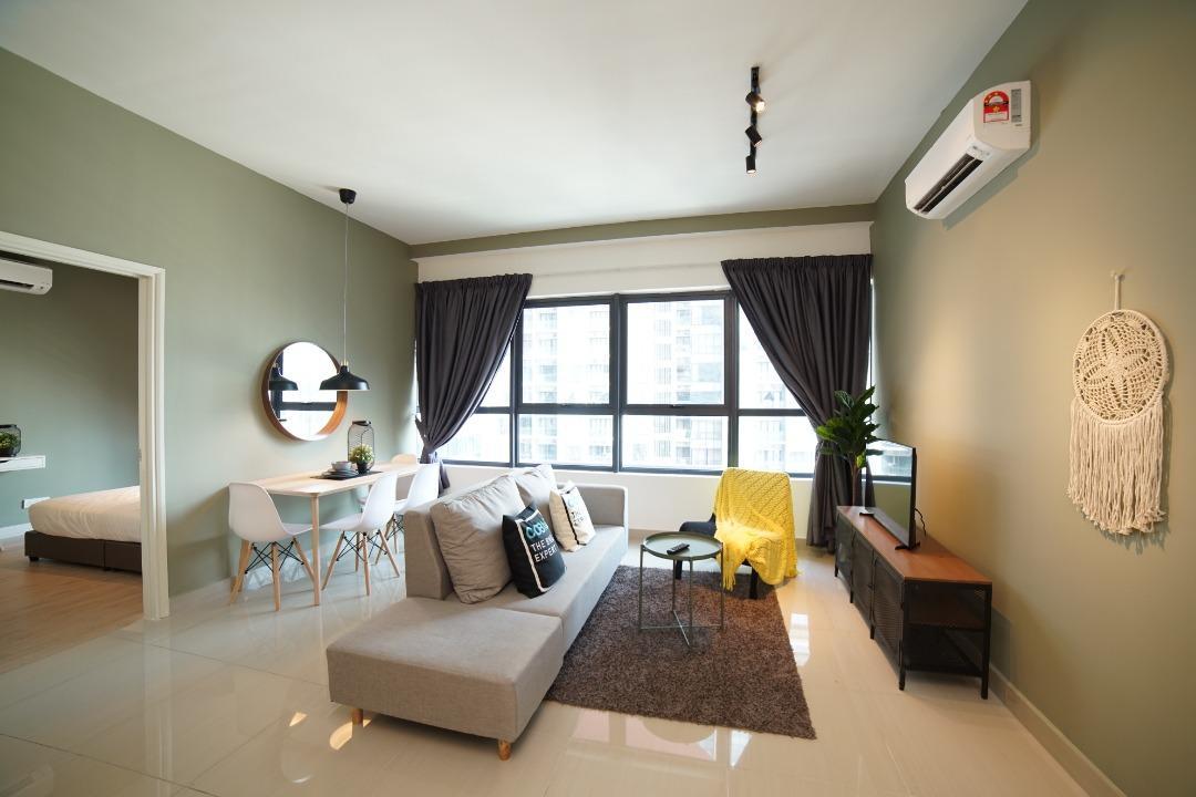 KL Luxury 2 Bedroom In Arte+ By COBNB  AT321