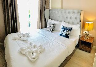 [スクンビット]アパートメント(22m2)| 1ベッドルーム/1バスルーム 37 Rama IV Rd/ near EKKAMAI BTS/