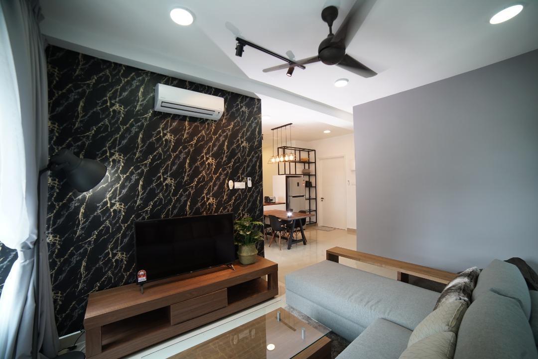 KL Arte Plus Modern Living 3BDR@COBNB  AT226