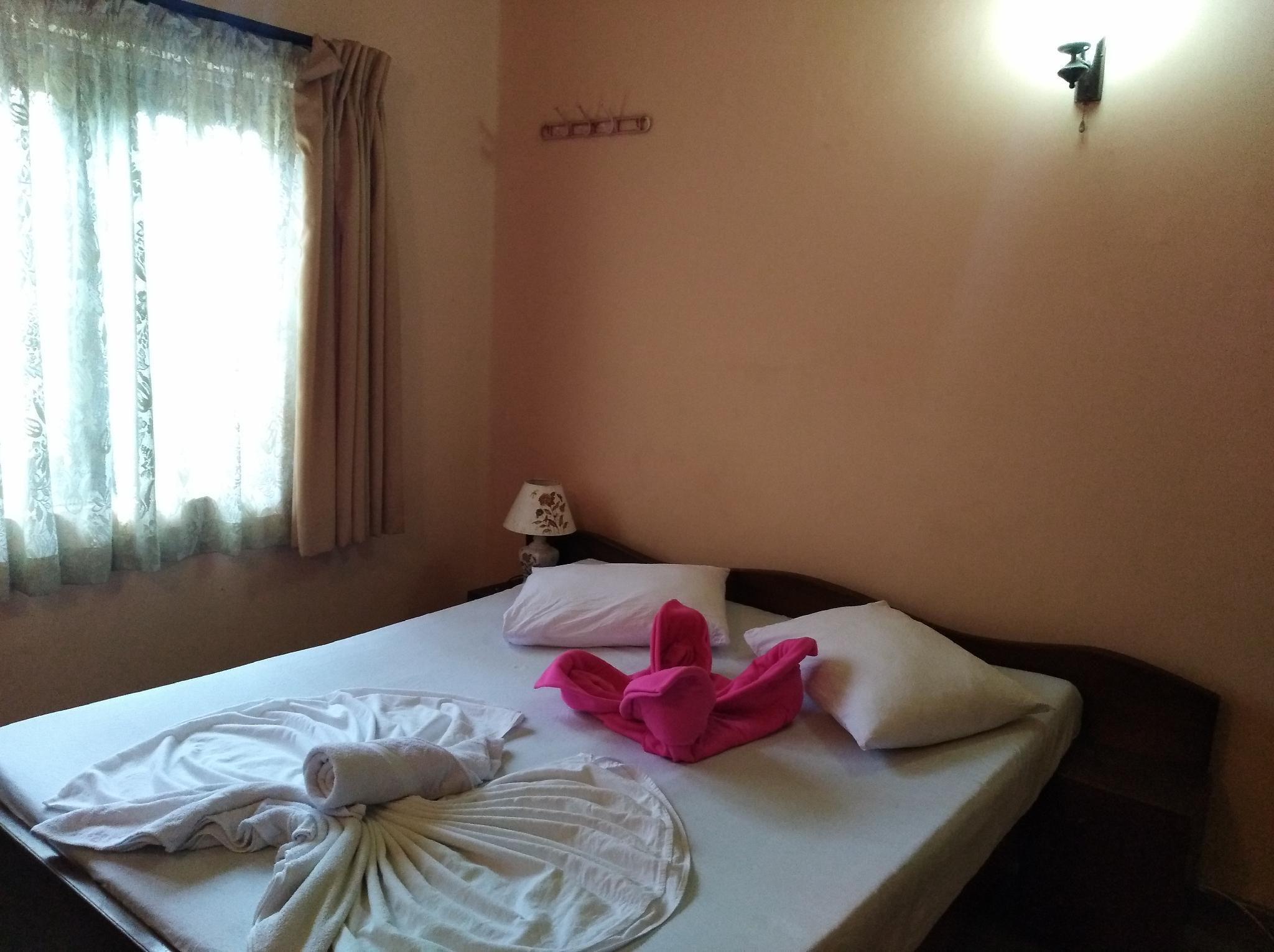 Yoga Home Negombo