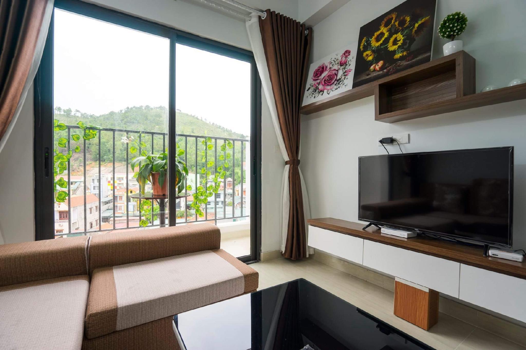 S6 703 Sunrise Apartment Ha Long