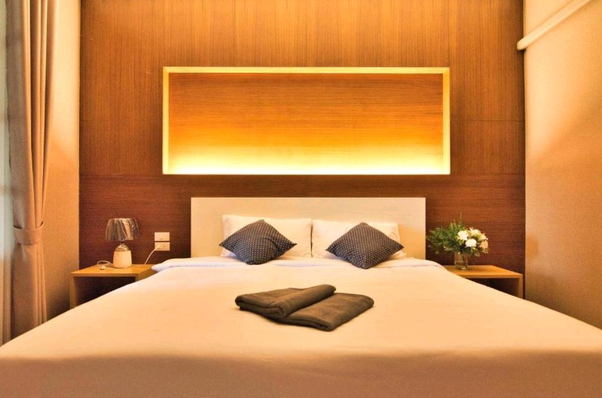 PimLanna Modern Chiang Mai บ้านเดี่ยว 3 ห้องนอน 3 ห้องน้ำส่วนตัว ขนาด 968 ตร.ม. – ฟ้าฮ่าม