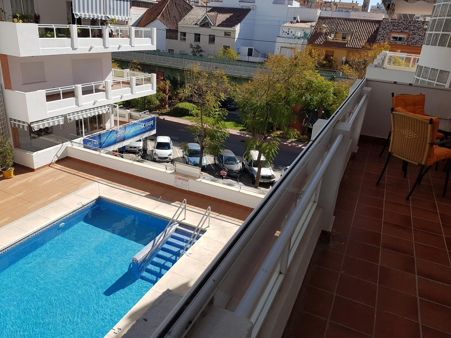 Comfortable Apartment Perfectly Located And Equipped