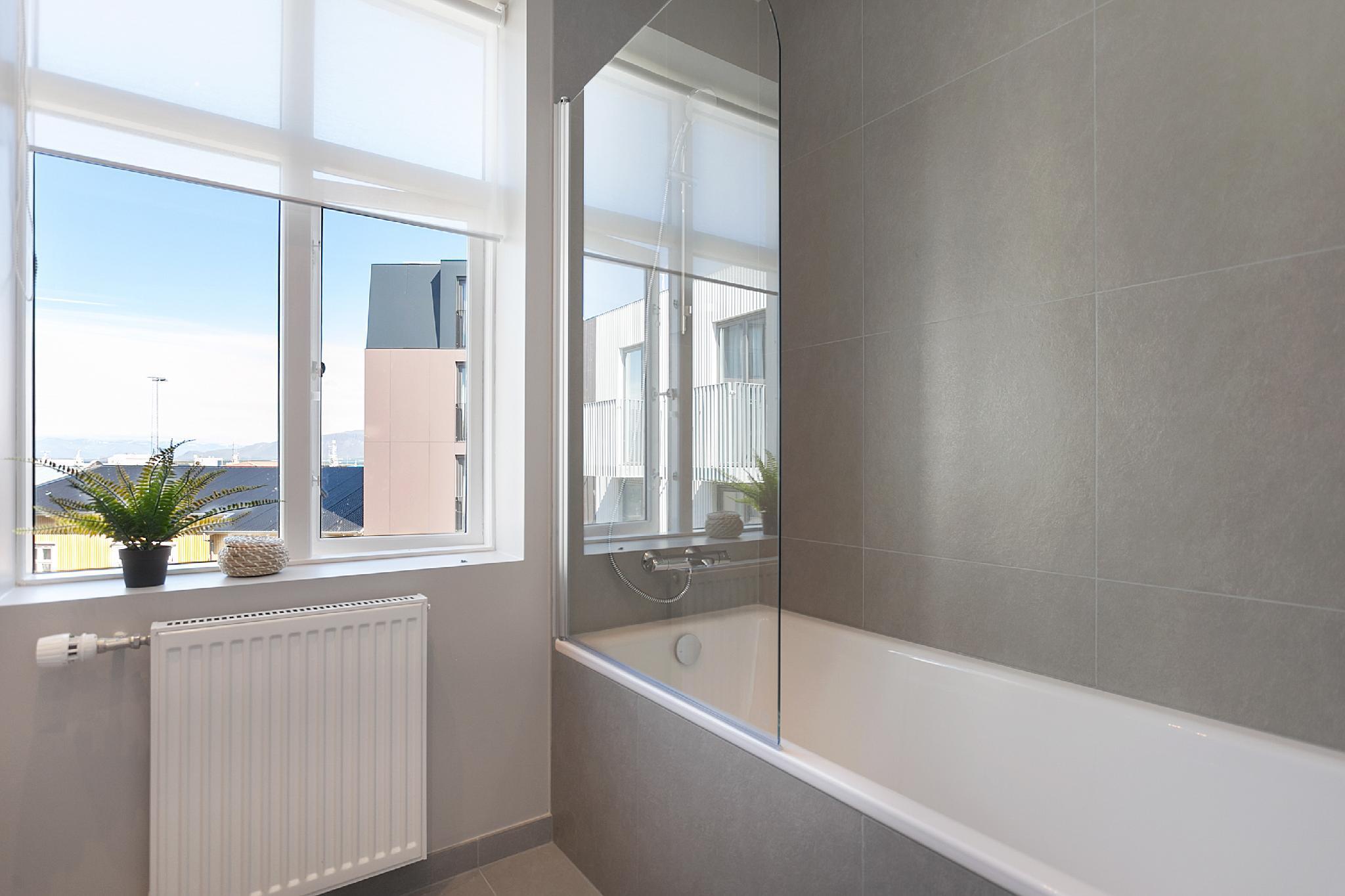 Vesturgata 101   Spacious And Modern Apartment