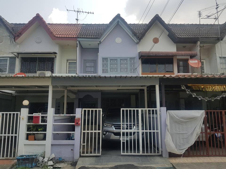 Cozy House in Nuanchan Area บ้านเดี่ยว 2 ห้องนอน 2 ห้องน้ำส่วนตัว ขนาด 128 ตร.ม. – สนามบินนานาชาติดอนเมือง
