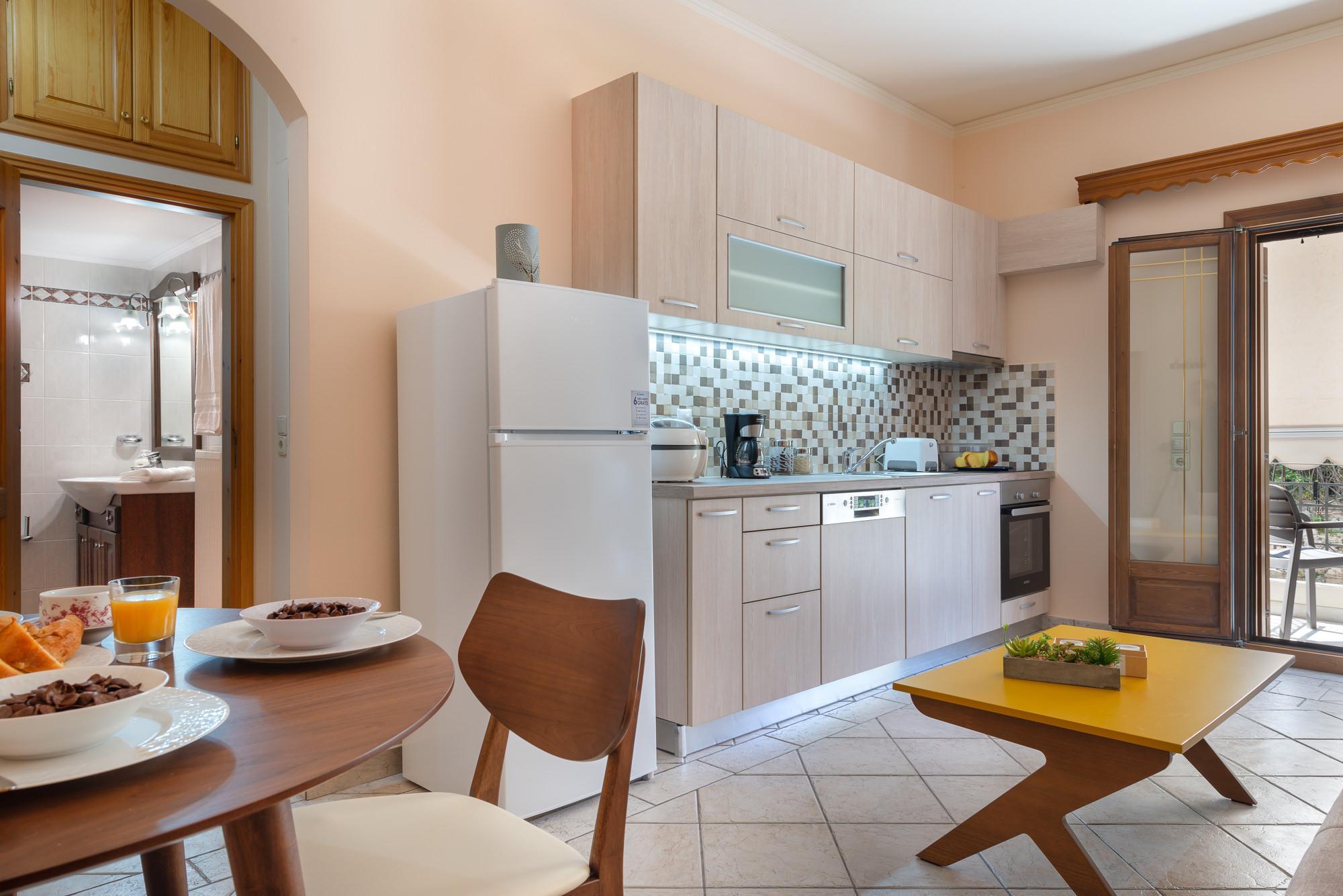 Katerina's Cozy Mountain View Apartment