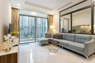 Modern - Stylish- 3Br Luxury Apt next Landmark 81 - Ho Chi Minh City